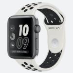 Nike představil nové pásky pro Apple Watch