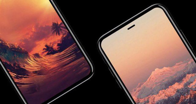 iPhone 8 bude dostupný až v listopadu, potvrzuje další zpráva