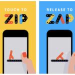 Hra Zip-Zap se stala novou aplikací týdne