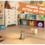 Aplikace týdne: Little Kitten