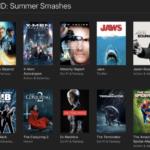 Minority Report, World War Z a další iTunes filmy jsou nyní zlevněné