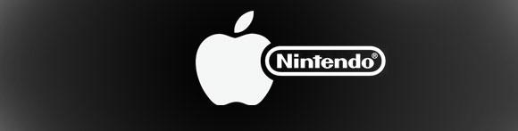 Díky nenažranosti Applu muselo Nintendo omezit produkci