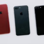 Apple si drží svůj podíl na smartphonovém trhu