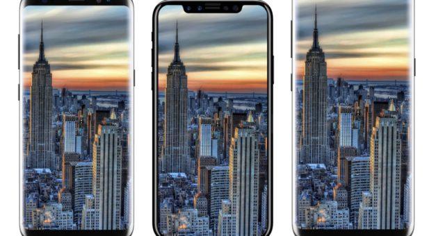 Podívejte se na nejnovější koncepty letošních iPhonů