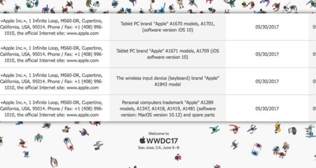 Příští týden můžeme očekávat představení nových Maců, iPadů a Magic Keyboard