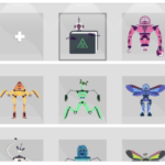 Hra 'The Robot Factory' se stala novou aplikací týdne