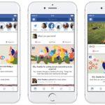 Facebook překonal 2 miliardy uživatelů, představil kampaň Good Adds Up a nové funkce Messengeru