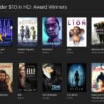 Fight Club, Inception a další iTunes filmy jsou nyní zlevněné