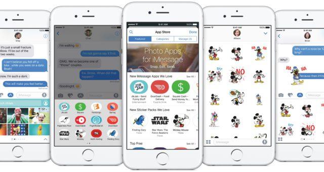 Apple vydal třetí beta verze iOS 10.3.3, macOS 10.12.6, watchOS 3.2.3 a tvOS 10.2.2