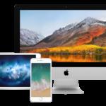 WWDC 2017: iOS 11, macOS High Sierra a iMac Pro tapety