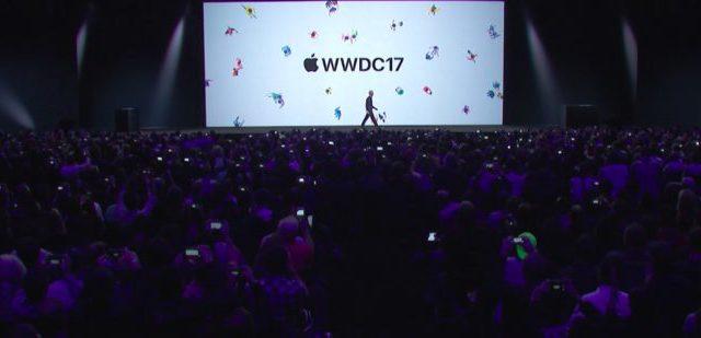 Video: šest nejlepších oznámeních, které proběhli na WWDC 2017