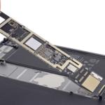 Co je uvnitř nového iPadu?