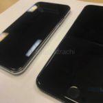 Na internetu se objevilo video nefunkčního iPhonu 8