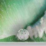 Letošní iPhone bude mít snímač otisků prstů zabudovaný v displeji