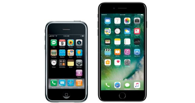 iPhone je pravděpodobně nejprodávanějším produktem všech dob