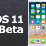 Apple vydal třetí beta verzi iOS 11
