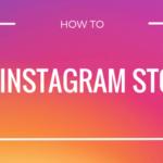 Jak uložit Instagram Stories na iPhone