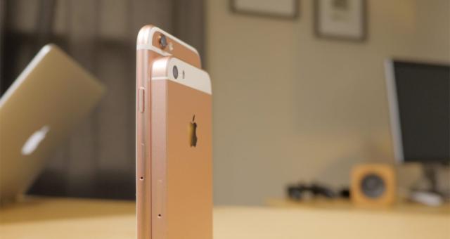 Možná se dočkáme nástupce iPhonu SE
