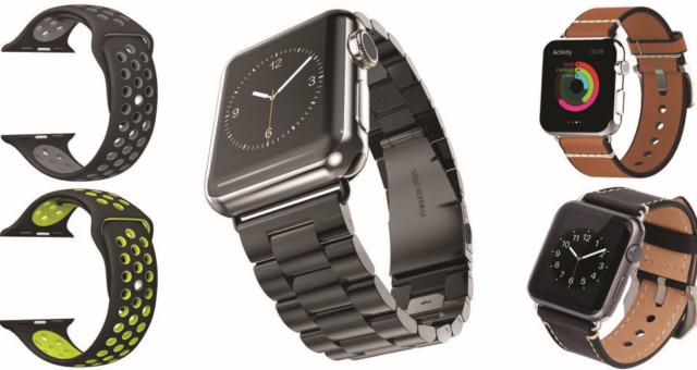 Nové Apple Watch přijdou do prodeje koncem roku
