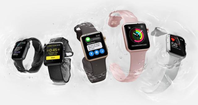 Podpory Androidu se u nových Apple Watch nedočkáme