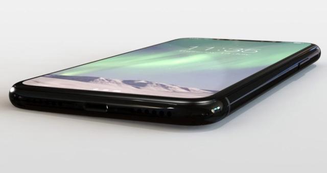 Podívejte se, jak se budou přepínat aplikace u iPhonu 8 bez hardwarového Home button