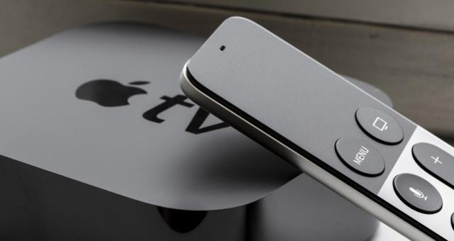 Apple představí příští měsíc novou Apple TV s podporou 4K