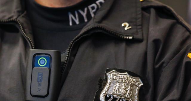 Newyorská policie se zbaví 36 tisíc Windows Phonů, nahradí je iPhony