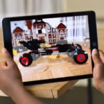 Video: Apple ARKit demo aplikace