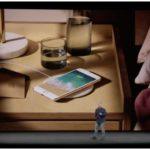iPhone 8 má konečně Qi bezdrátové nabíjení