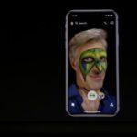 Apple oficiálně představil Animoji na iPhone X