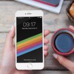 Stáhněte si nové iOS 11 tapety