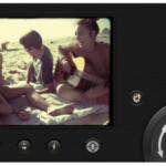 Aplikace týdne: 8mm Vintage Camera