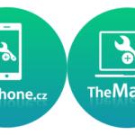 Recenze: TheiPhone servis