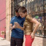 Apple sdílel reklamu iPhone 8 v níž vyzdvihuje funkci Portrait Lighting