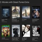 Scooby Doo, Batman VS Dracula a další iTunes filmy jsou nyní zlevněné