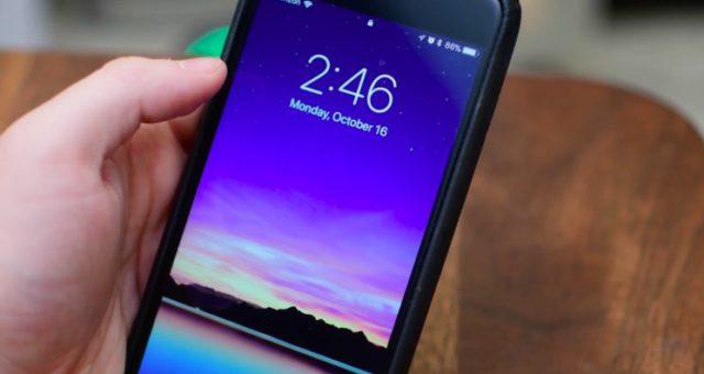 Video: opravy a další změny v iOS 11.1 beta 3