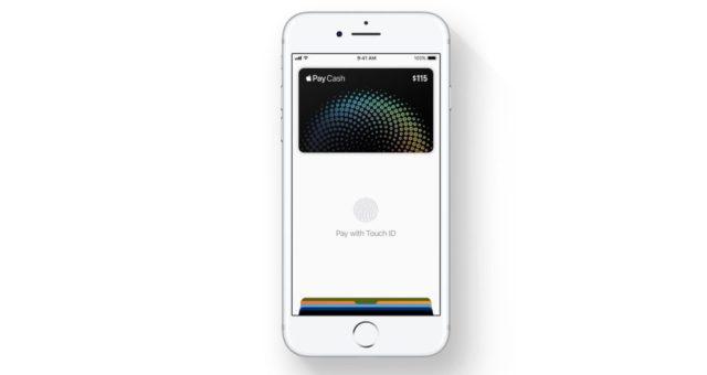Apple rozšiřuje testovací skupinu pro Apple Pay Cash
