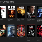 Hocus Pocus, The Martian a další iTunes filmy jsou nyní zlevněné