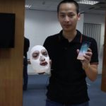 Přelstění Face ID není zase tak lehké, jak v tomto videu může vypadat