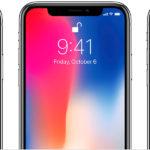 Apple Support documents nově sdílel tipy k užívání iPhone X