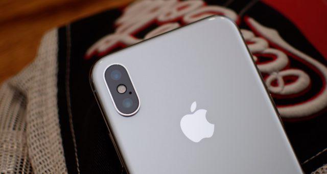 Jedny z nejlepších aplikací fotoaparátu pro iPhone X