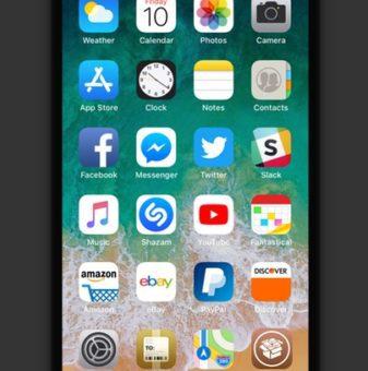 Hacker z Koreje předvedl první jailbreake iPhone X