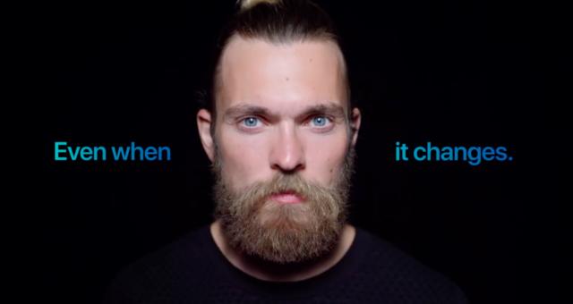 Apple sdílel trojici videí, které se zaměřují na Face ID & Portrait Lighting na iPhone X