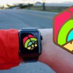 Apple začíná nový rok s novou New Year's Apple Watch Activity Challenge