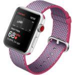 Apple pracuje na EKG monitoru pro budoucí modely Apple Watch