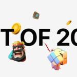 Apple sdílel výběr nejoblíbenějších aplikací, hudby, filmů a dalších