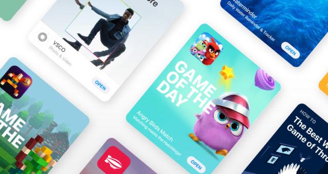 App Store nastavil nový rekord s výdělkem $300 milionu na prodejích z Nového roku