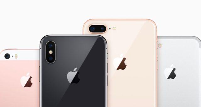 Můžeme se těšit na nový iPhone SE se skleněnou zadní stranou?