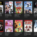Balíček dvou filmů pod $10 a další jsou nyní zlevněné