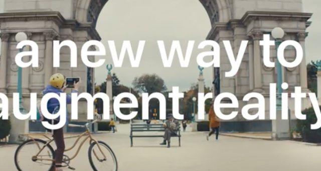 Nejnovější reklamy na iPad Pro se zaměřují na rozšířenou realitu a další